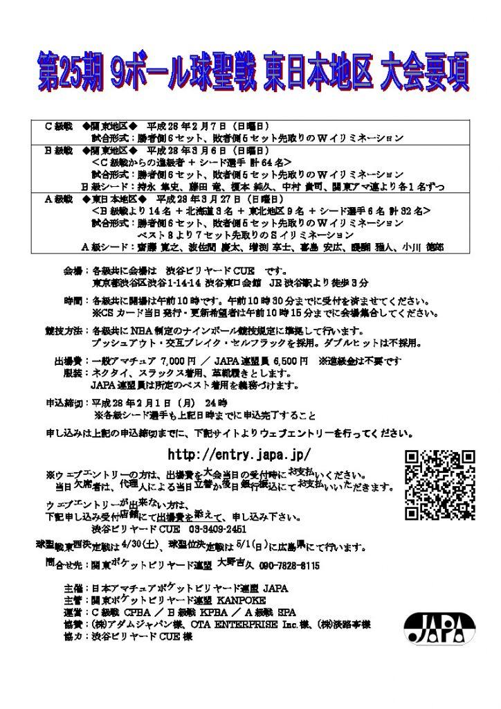 2016_球聖戦_東日本地区大会_要項